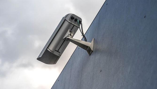 Alarm response security