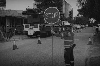 Traffic management & labour hire