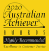 Achiever 2020 highly recommended