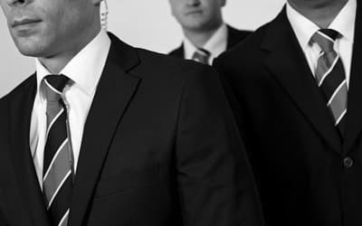 professional security guards Perth